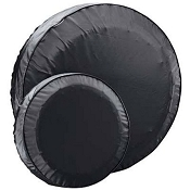 Spare Trailer Tire Cover Fits 15 inch Trailer Tires