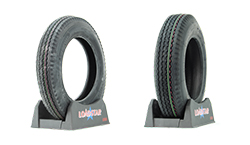 12 inch Trailer tires