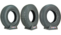 16 inch Trailer Tires
