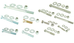 Trailer Bolts