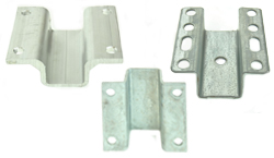 Boat Trailer Hat Brackets
