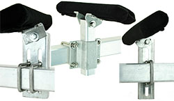 Swivel Top Bunk Bracket