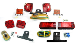 Light Kits for Trailers