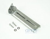 Aluminum Bunk Bracket Swivel Top 10 inch Kit for Bunk Boards
