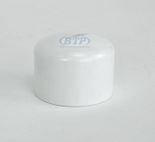 2 inch Cap For PVC Upright Guide Poles on Boat Trailers