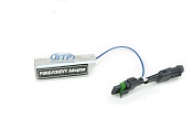 Titan Brake Rite Converter for Ford/Chevy/Dodge Integral Brake Controller
