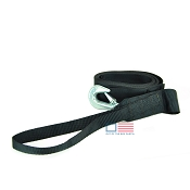 Jet Ski Winch Strap 12 Foot Long with Hand Loop
