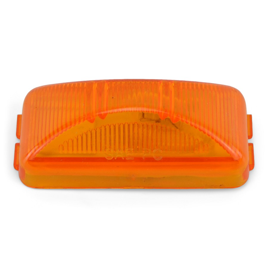 Amber Replacement Submersible Light for Trailer ID Bars
